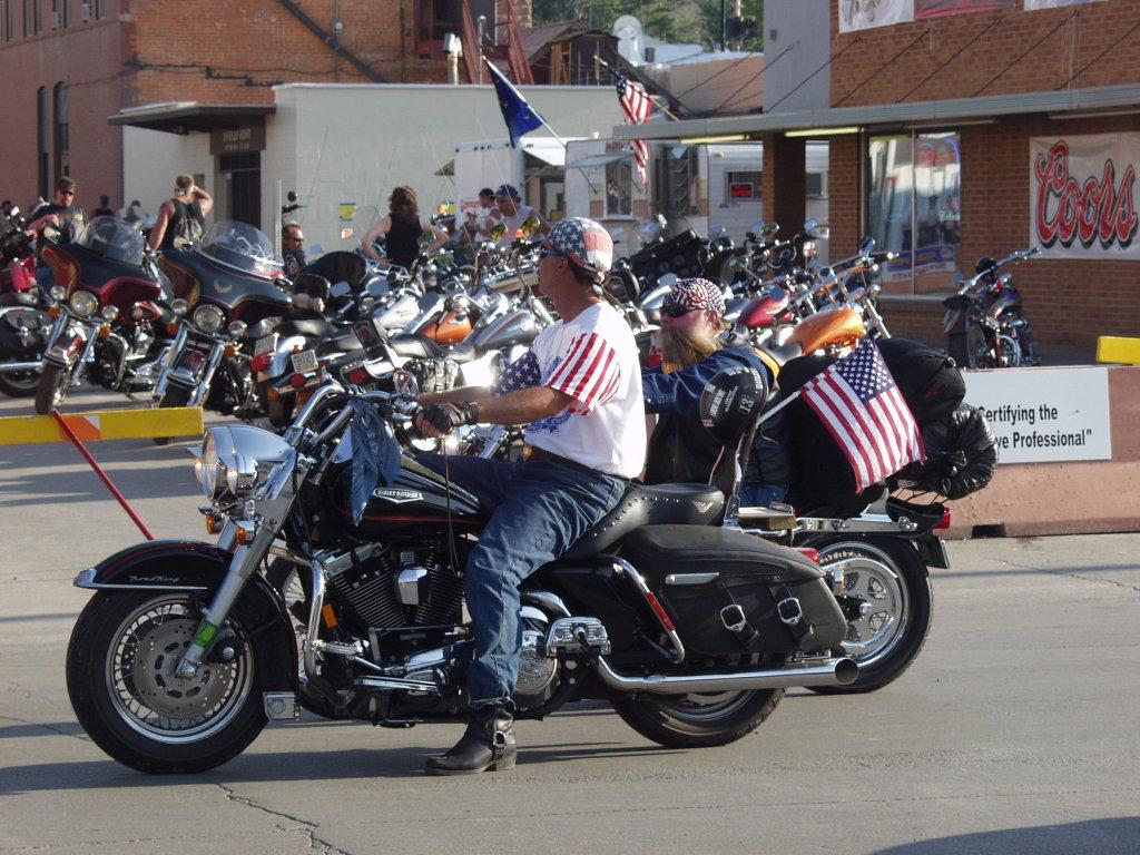 Biker America
