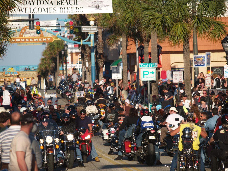 Daytona Bike Week