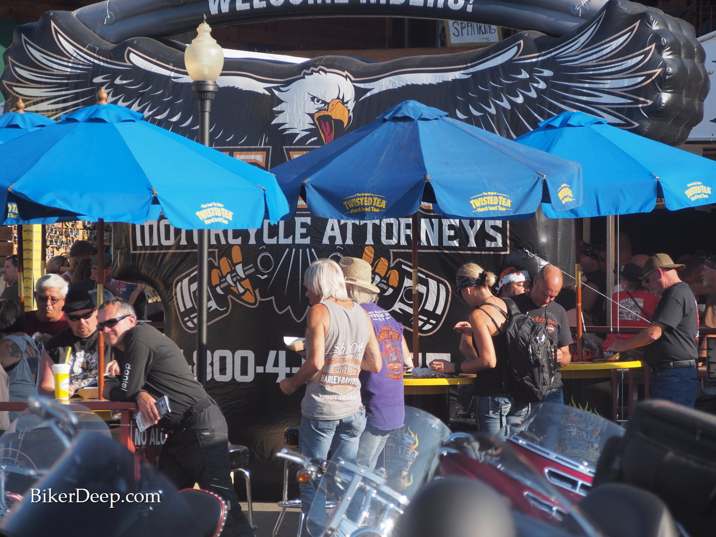 Motorcycle Attorneys
