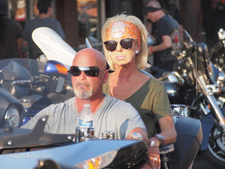 Stern Riders