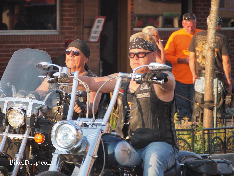 Duo Riders