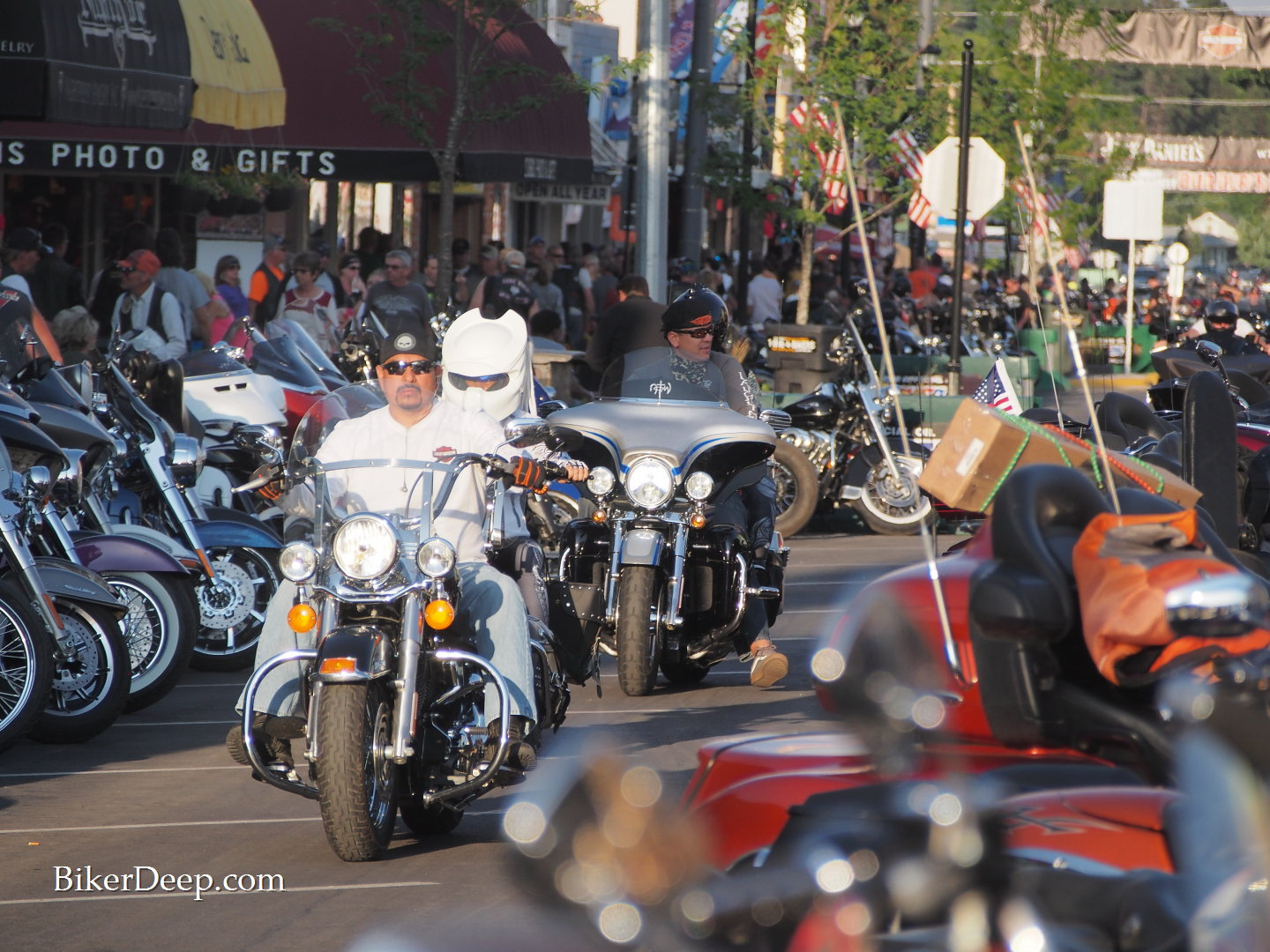 motorcycleville