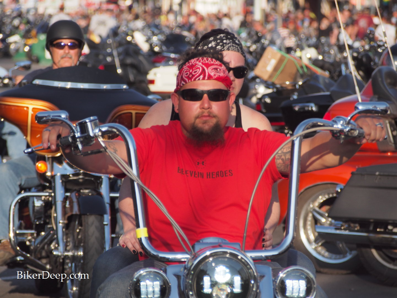 Rally Riders