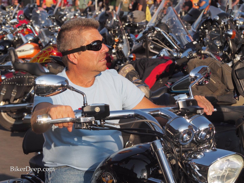 Sturgis Biker