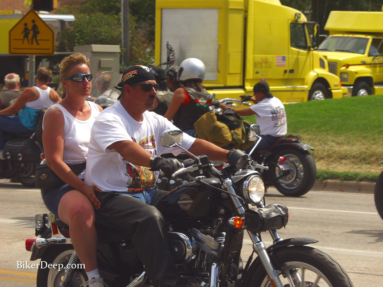 Motorcylists