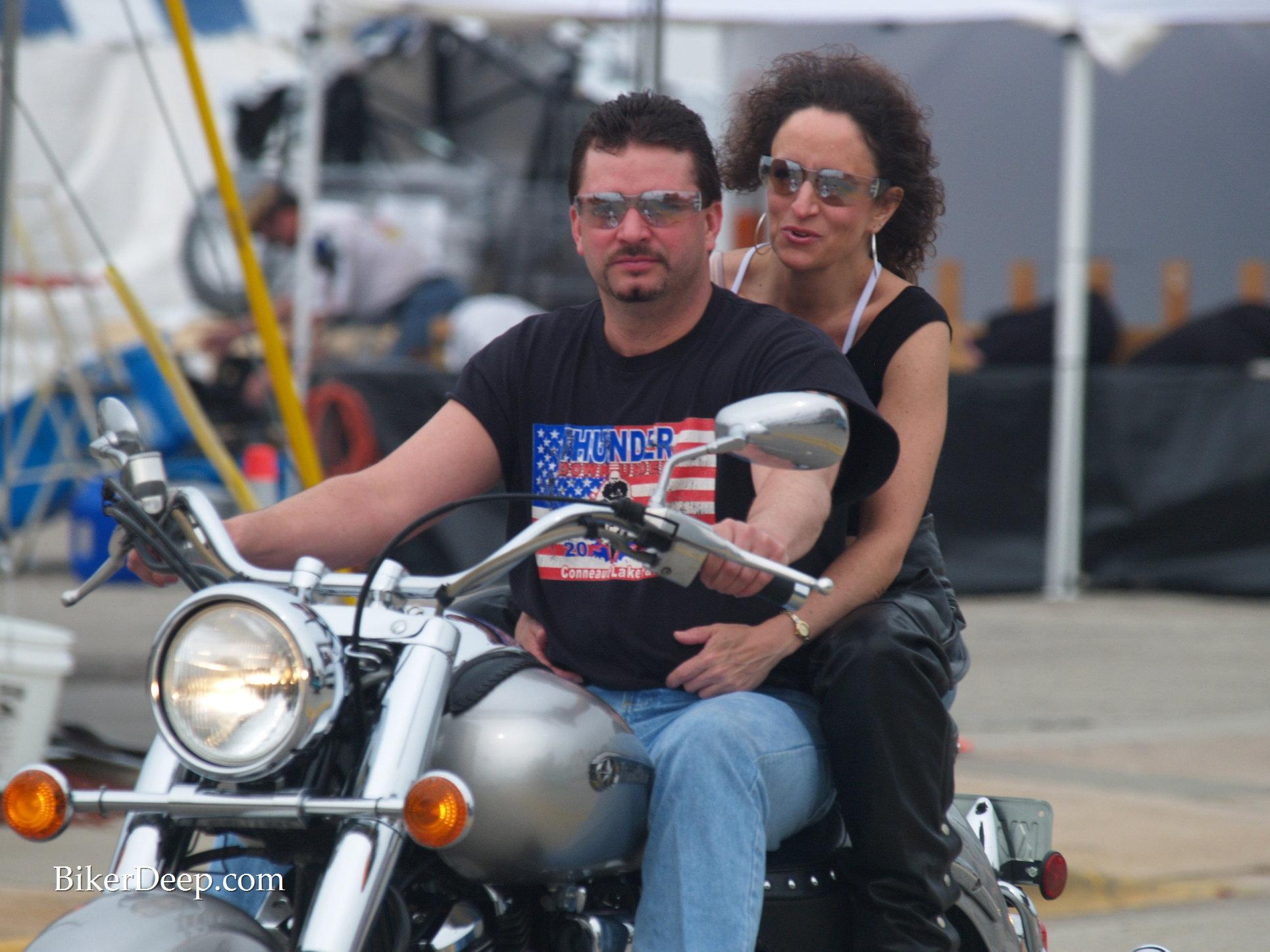 Harley Daytona