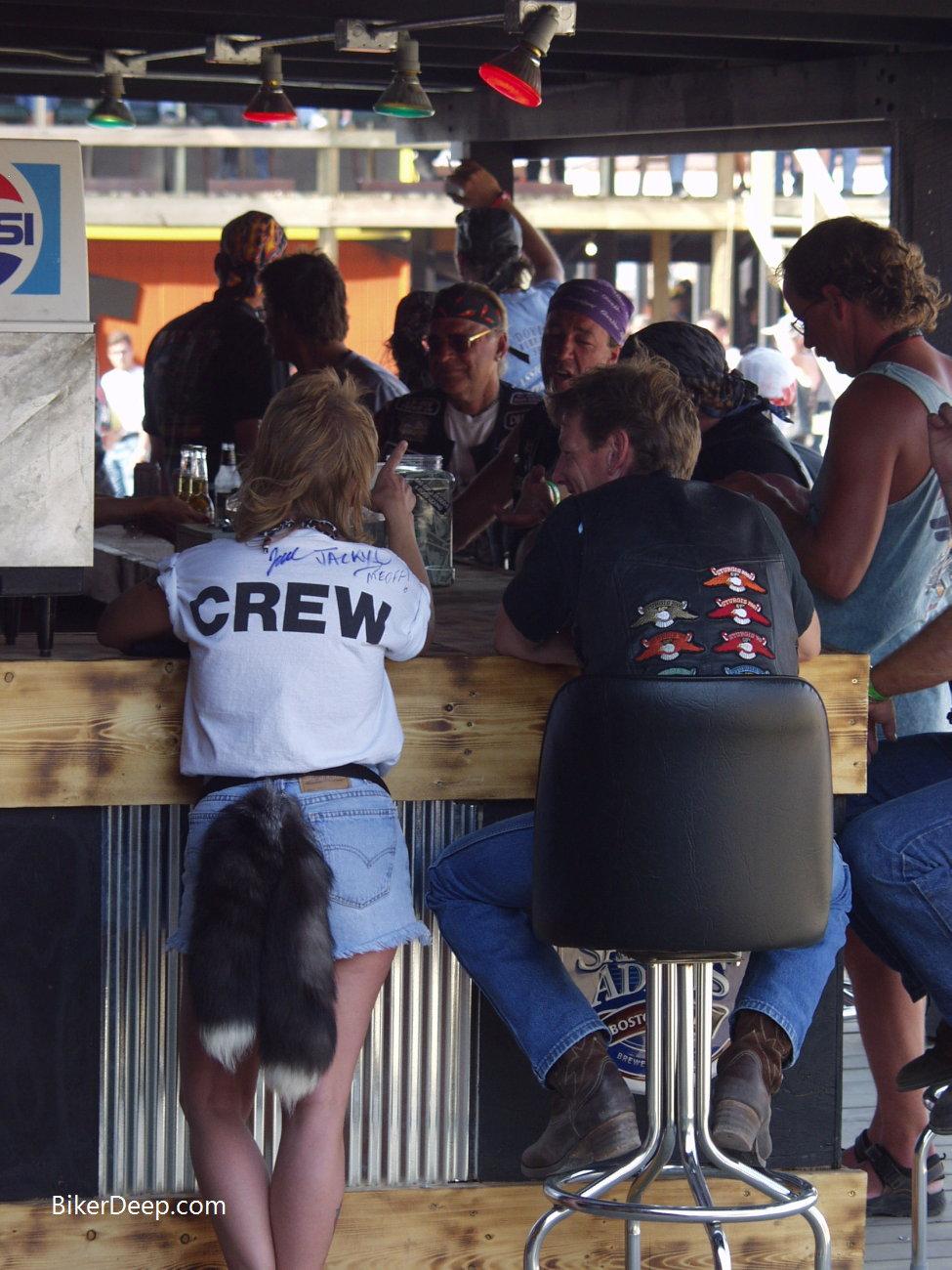BikerBar Crew