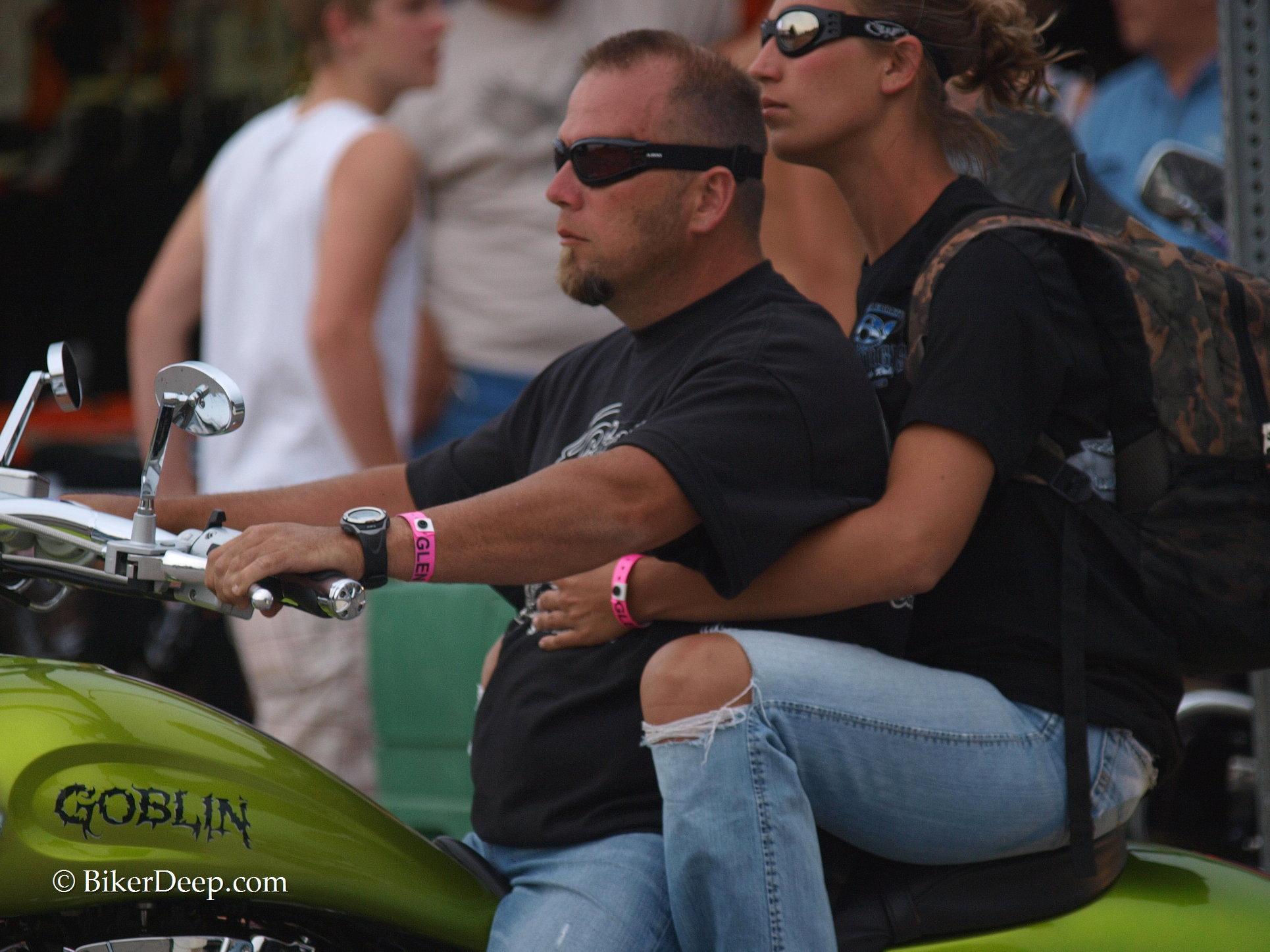 Goblin Motorcycle